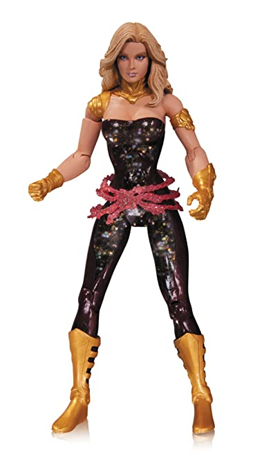 DC Comics New 52 Teen Titans Wonder Girl Action Figurine