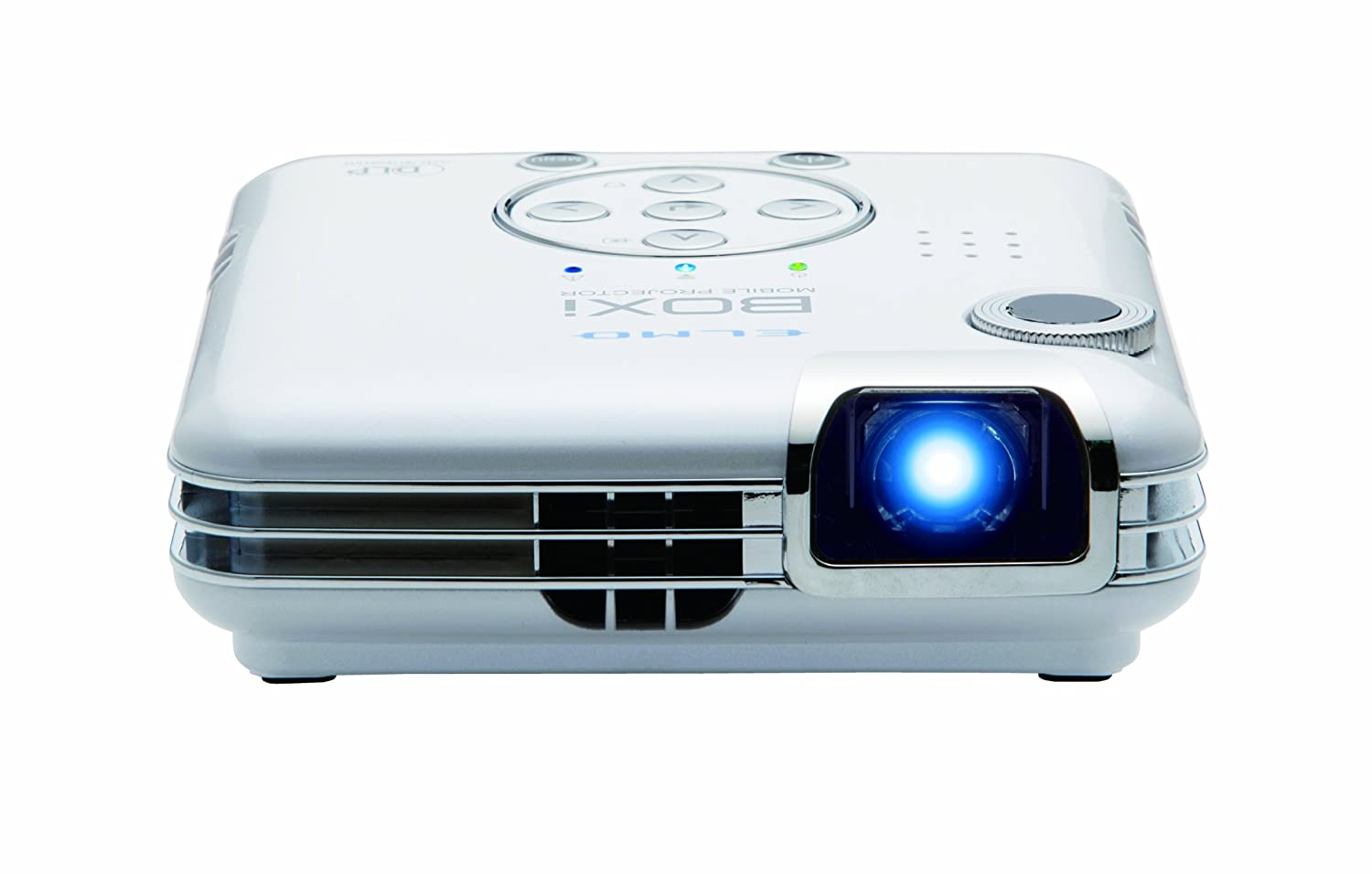 Elmo MP-350 BOXi Mobile Projector
