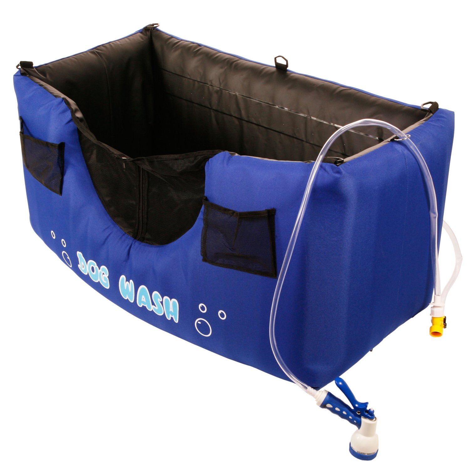 Tips For Choosing The Best Portable Dog Baths Dogvills