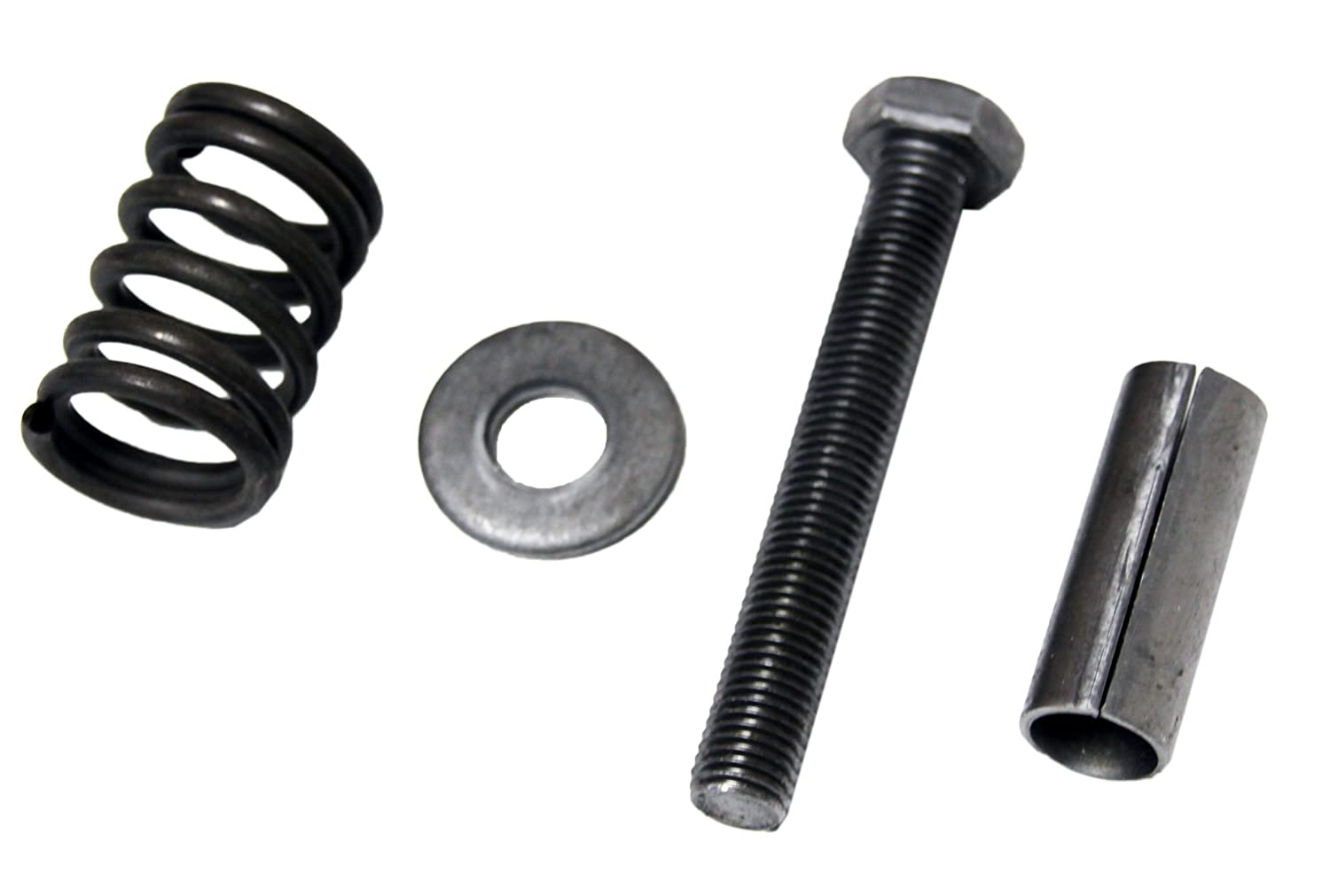 Bolt Exhaust Systems Exhaust Spring Bolt Kit