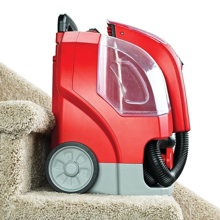 Rug Doctor Vacuum Machine