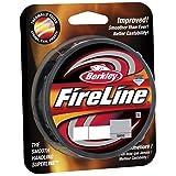Fireline Braided Beading Thread, 6 LB Test and .008
