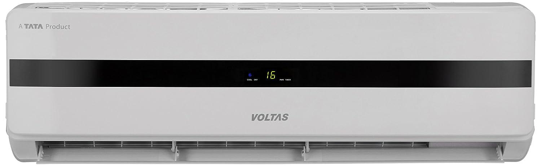 Deals on Voltas 1.4 Ton 3 Star Split AC