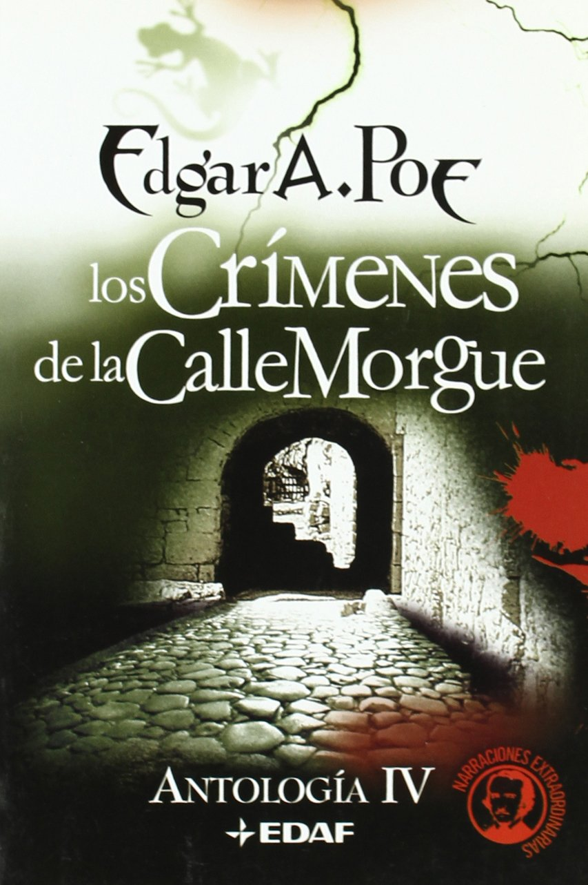 El Mundo De Edgar All Poe (imperdible)!