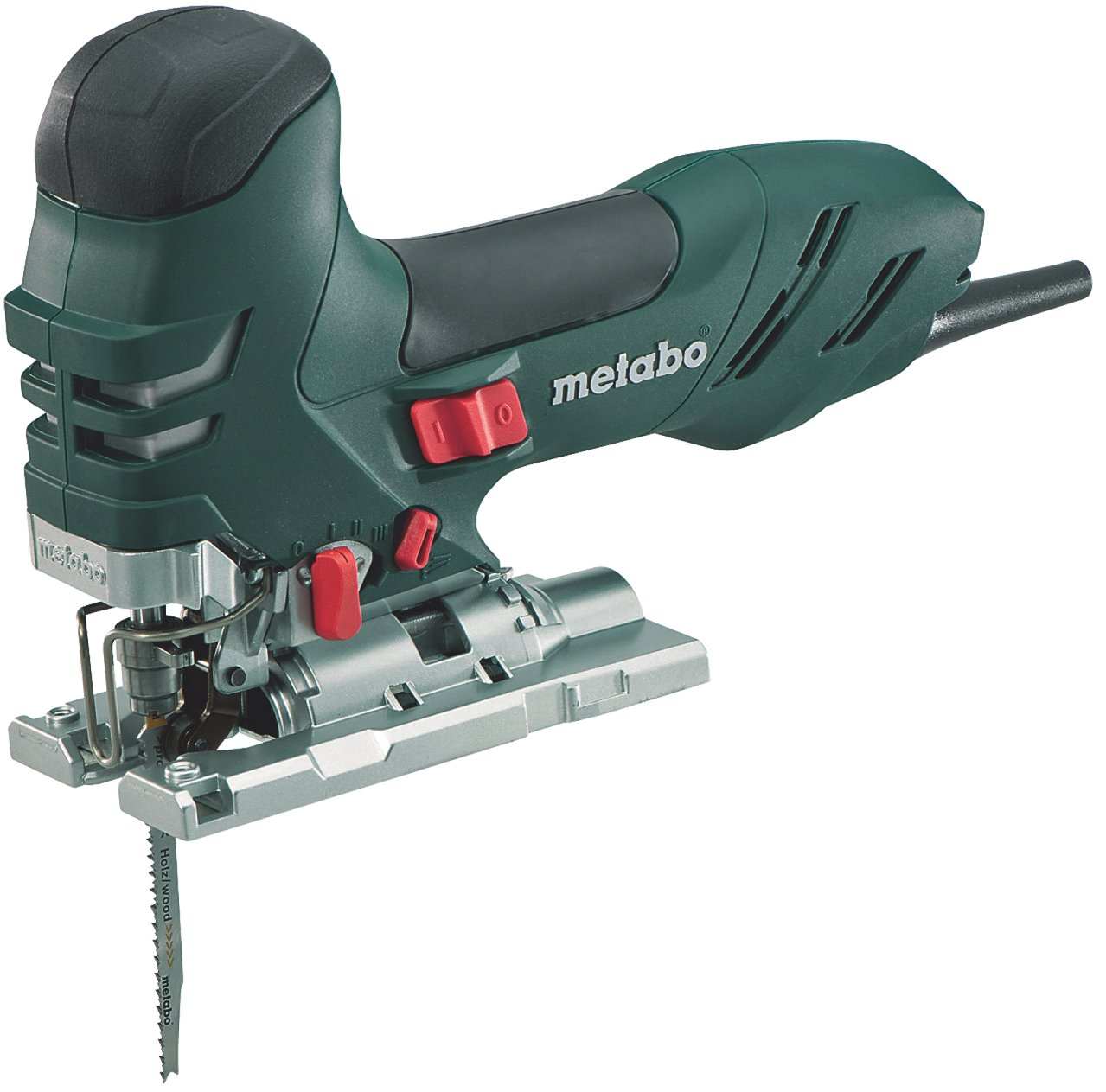 Metabo 601401000 Stichsäge STE 140  BaumarktKundenbewertung und Beschreibung