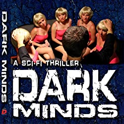 Dark Minds Director's Cut [Blu-ray]