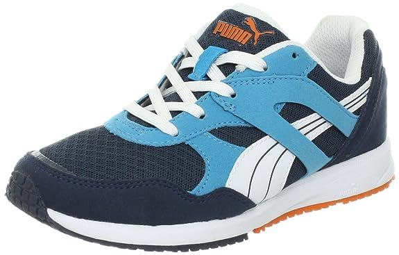 Buy puma sport lifestyle blue kids,puma trainers women ...