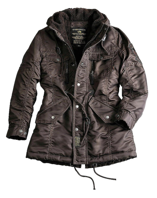 Alpha Industries Station Jacket Women 113008 jetzt bestellen