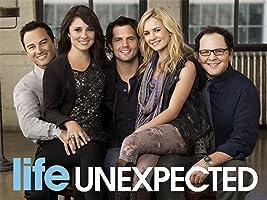 Life Unexpected, Season 2