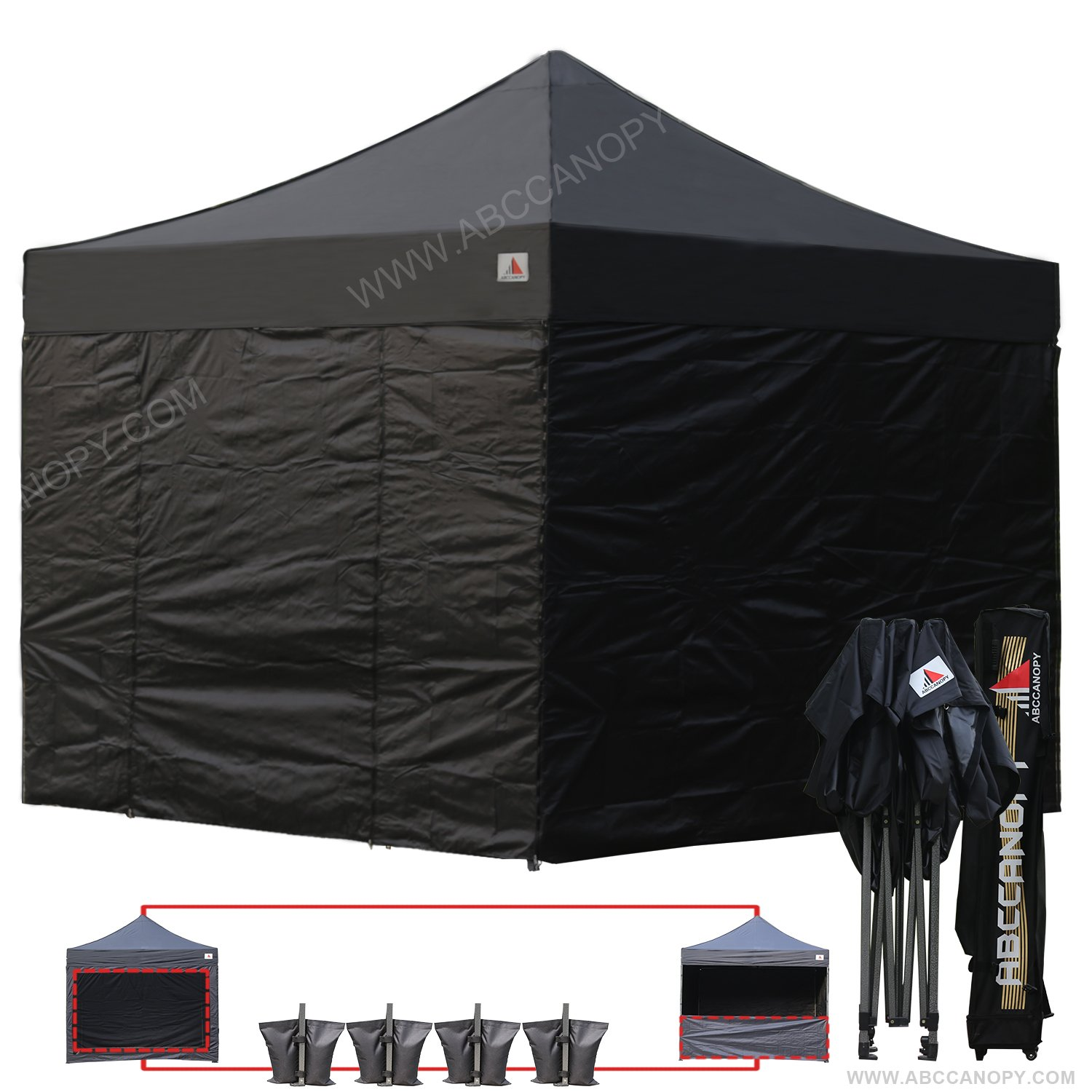 best-popup-canopy-tent
