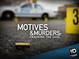 Motives & Murders Cracking The Case Season 3