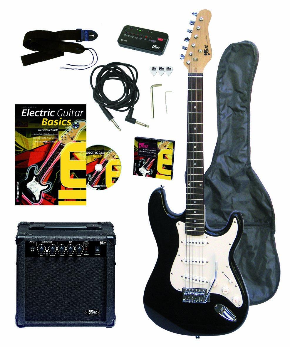Volt - E-Gitarren-Set EG100