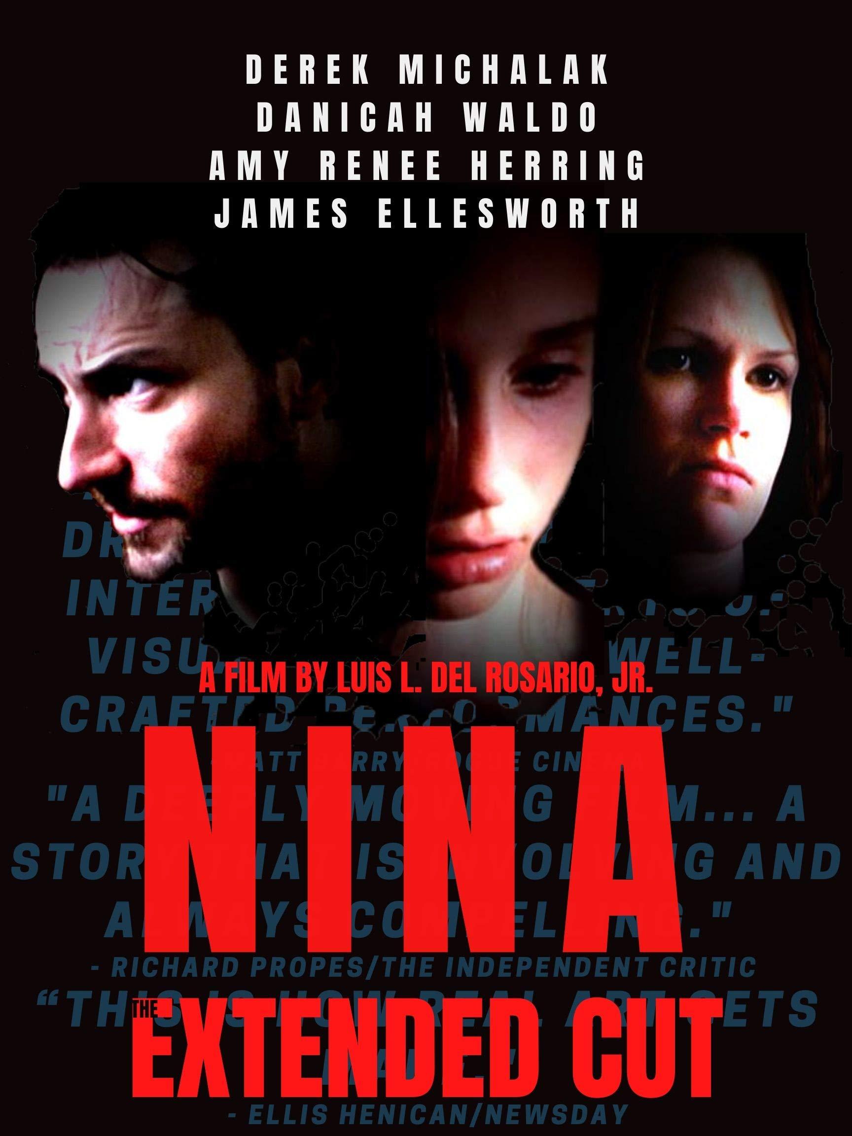 Nina Extended Cut