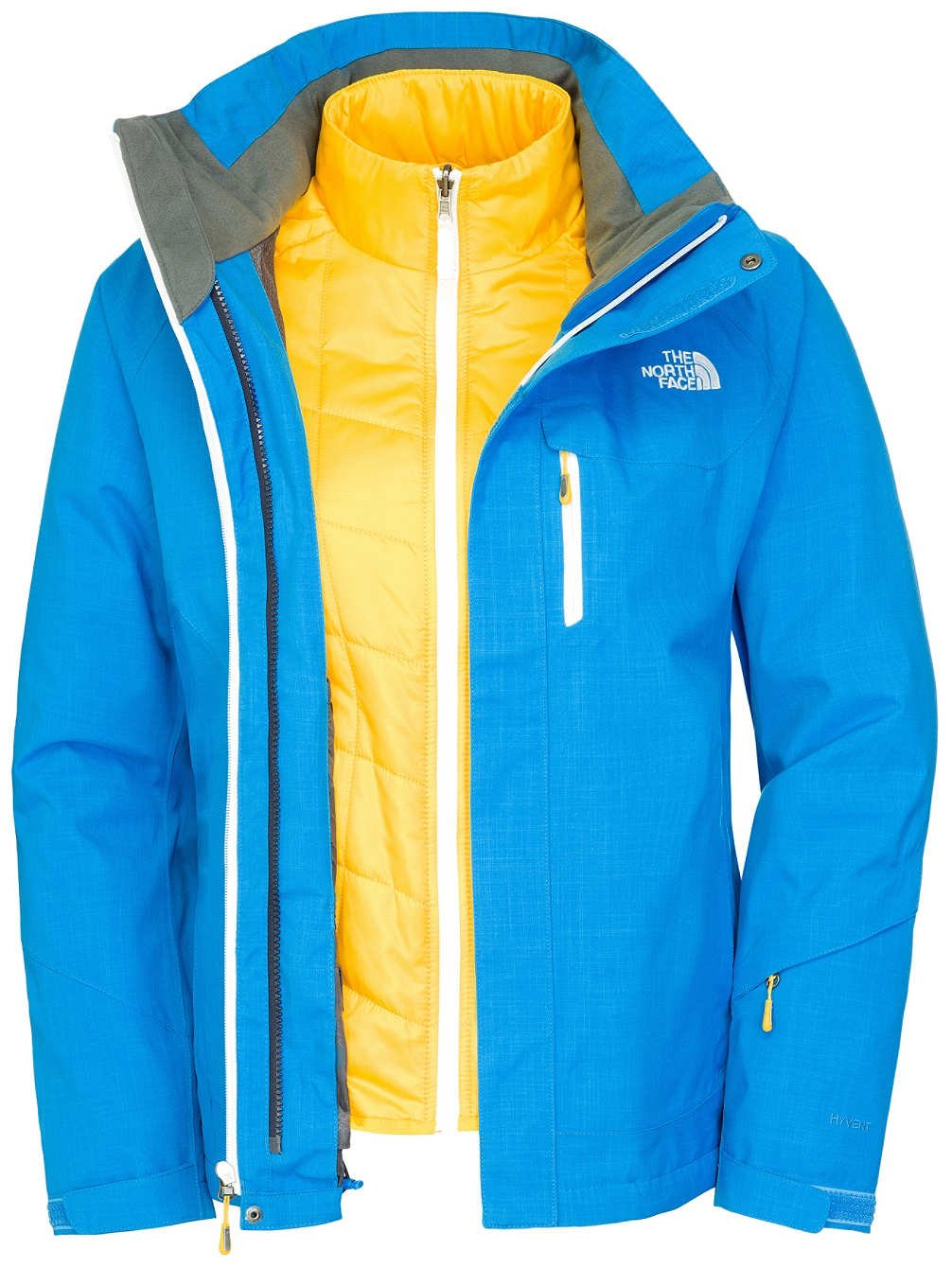 Damen Snowboard Jacke The North Face Cheakamus Triclimate Jacket günstig online kaufen