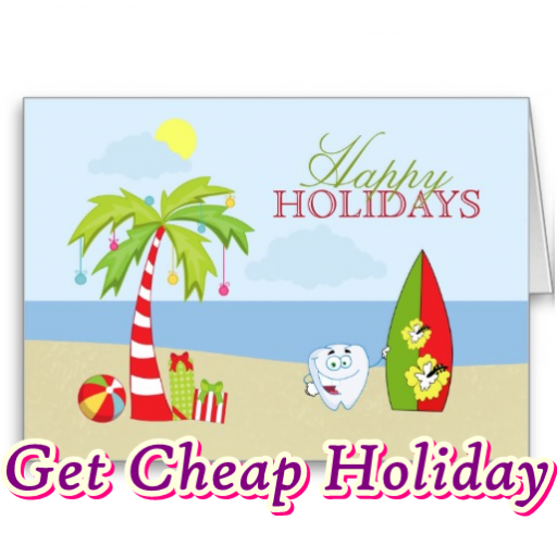 Get Cheap Holiday