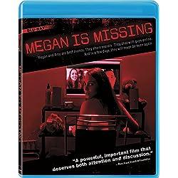 Megan Is Missing [Blu-ray]