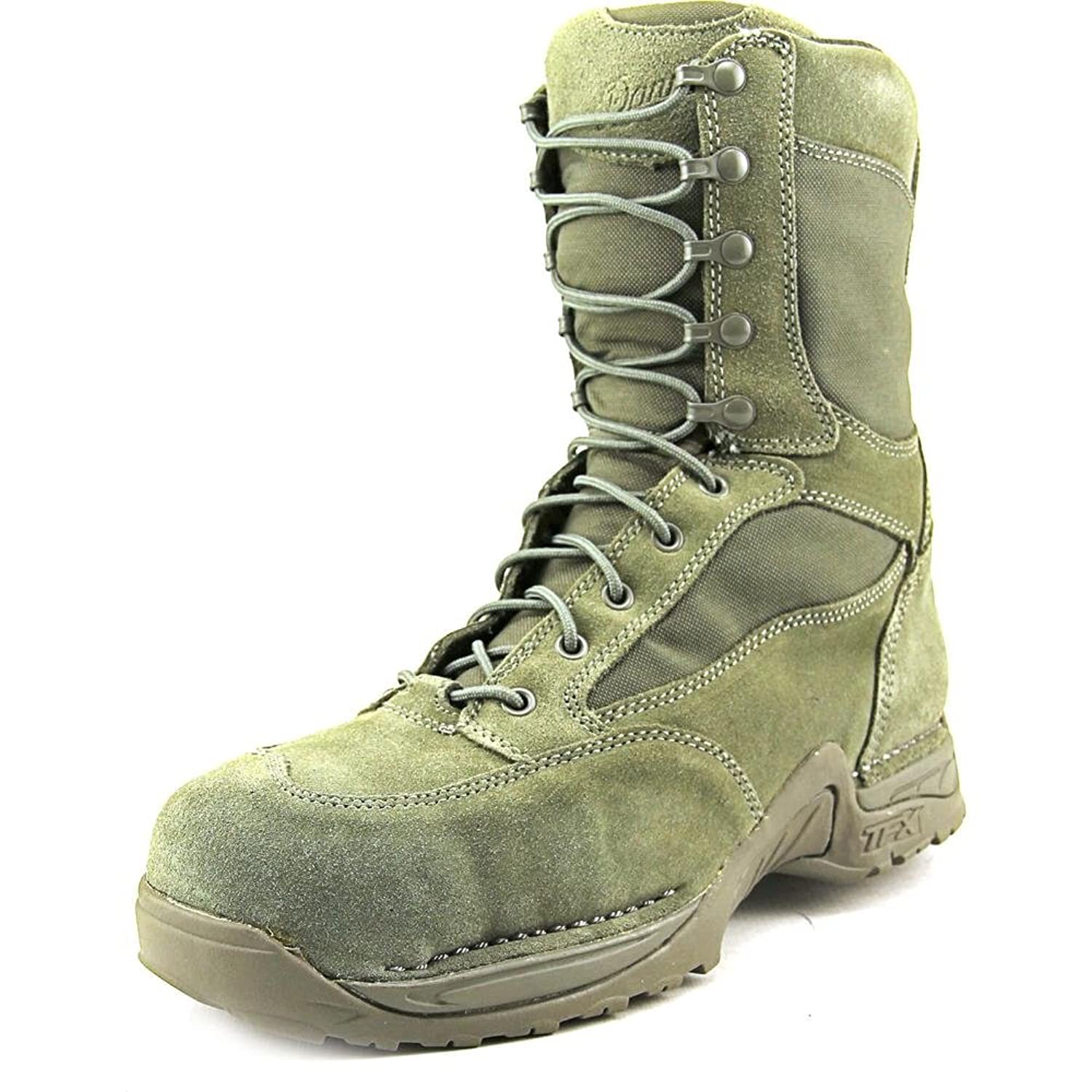 Danner Safety Toe Military Boots Coltford Boots