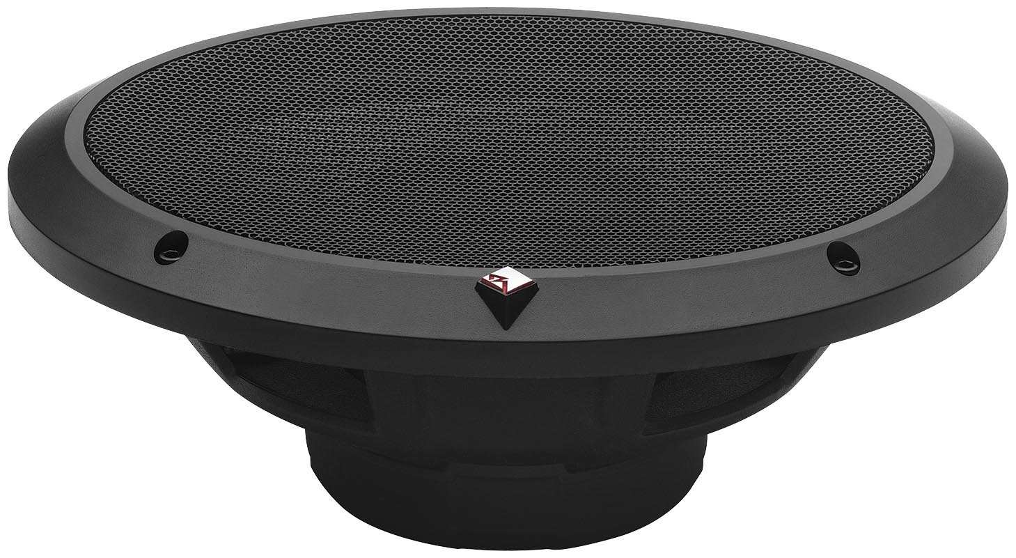 Rockford Fosgate Punch P1694 6-Inch x 9-Inch Full Range Coaxial Speakers