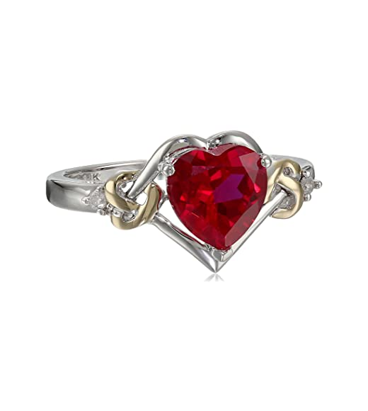 50-70% Off Gemstone Heart Jewelry
