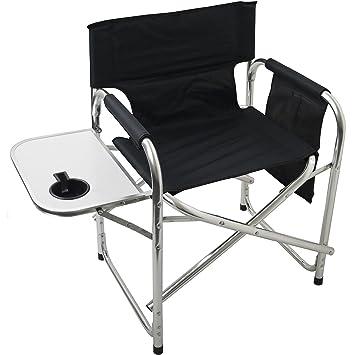 3tlg Campingmobel Set Balkonmobel Aluminium Garnitur Gartengarnitur