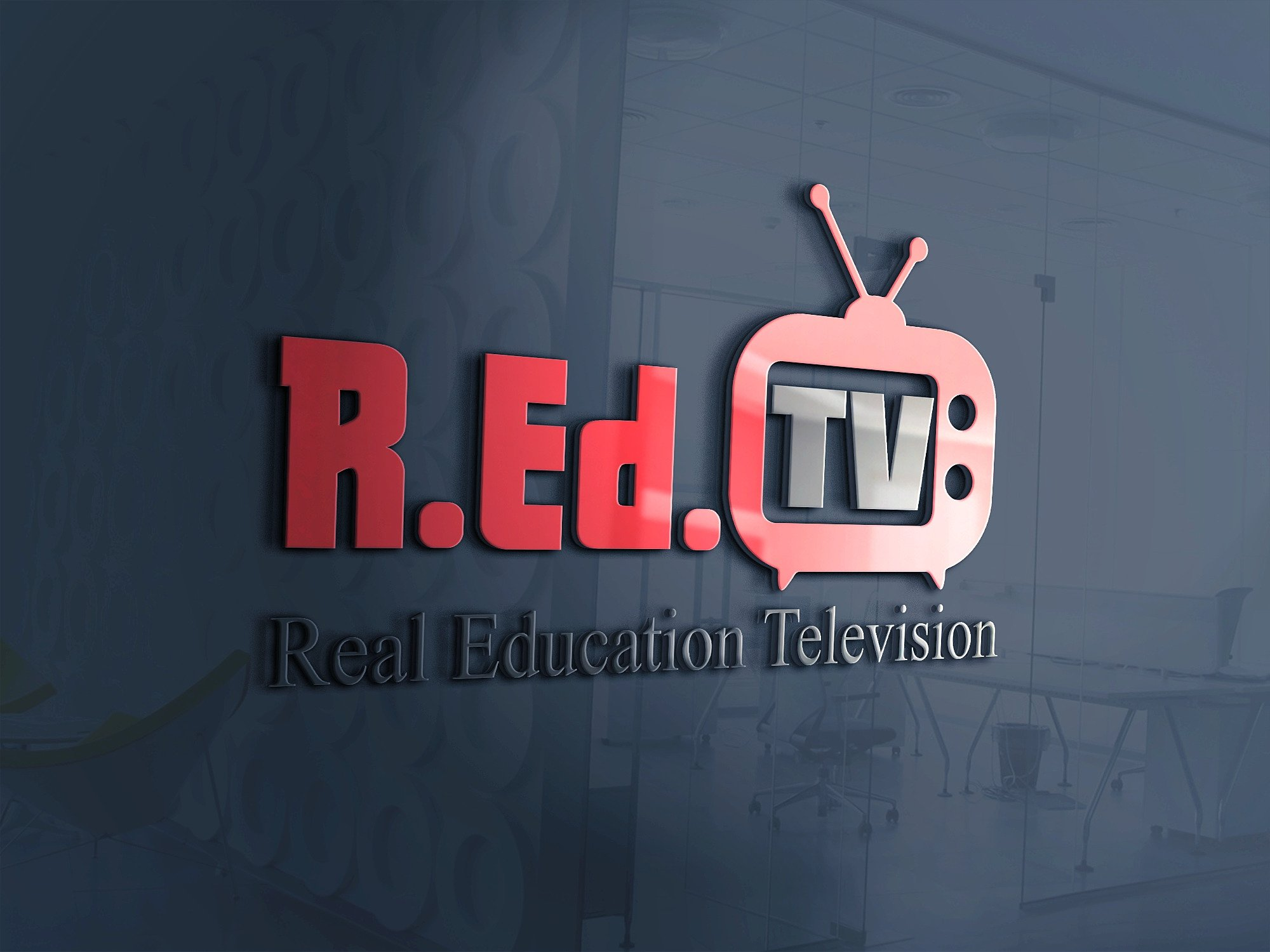 Real Education Television (R.ED. TV) - Season 1