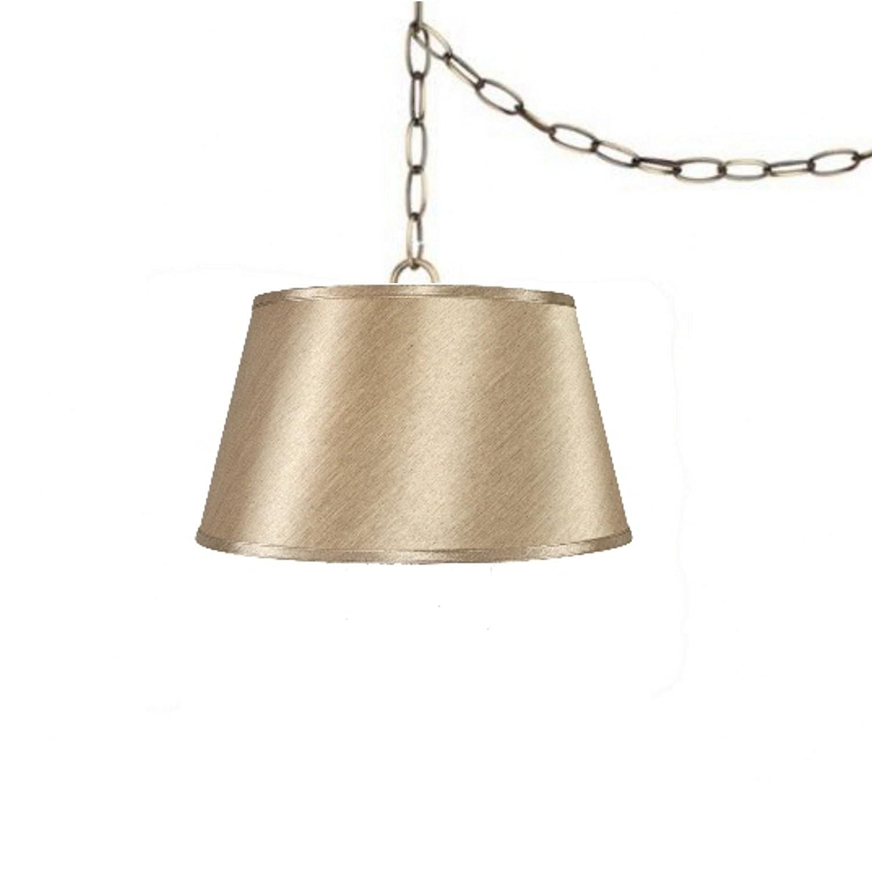 Plug In Pendant Light Canada White Brass Bedside Plugin Pendant