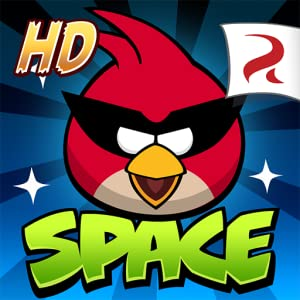 Angry Birds Space HD (Fire Edition) from Rovio Entertainment Ltd.