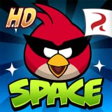 Angry Birds Space HD (Kindle Tablet Edition)