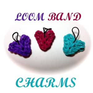 Charms Maker - Rainbow Loom Bands Edition