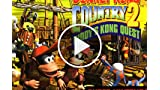 CGRundertow DONKEY KONG COUNTRY 2: DIDDY'S KONG QUEST...