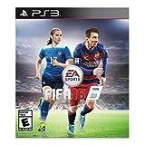 Fifa 16 Sony PlayStation 3 PS3 Brand New