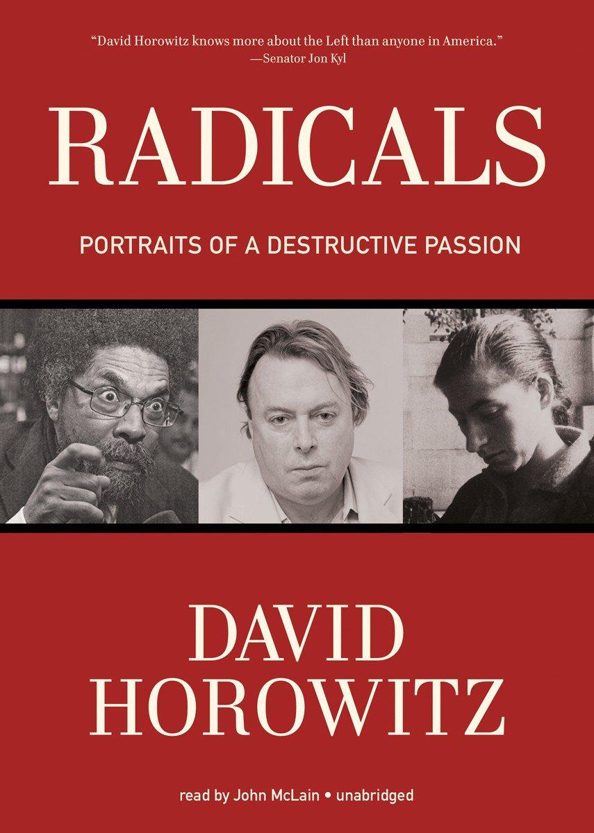 Portraits of a Destructive Passion