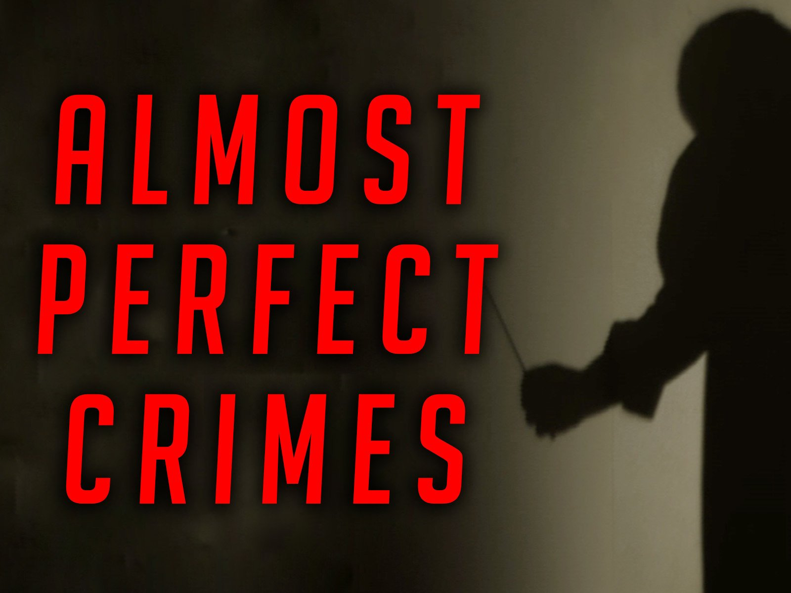 Almost Perfect Crimes - Season 2