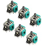 6x 3D Controller Joystick Axis Analog Sensor Module Replacement For Xbox One Controller