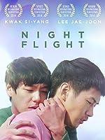 Night Flight (English Subtitled)