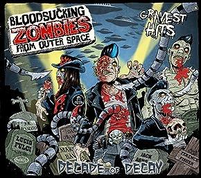 Bilder von Bloodsucking Zombies from Outer Space