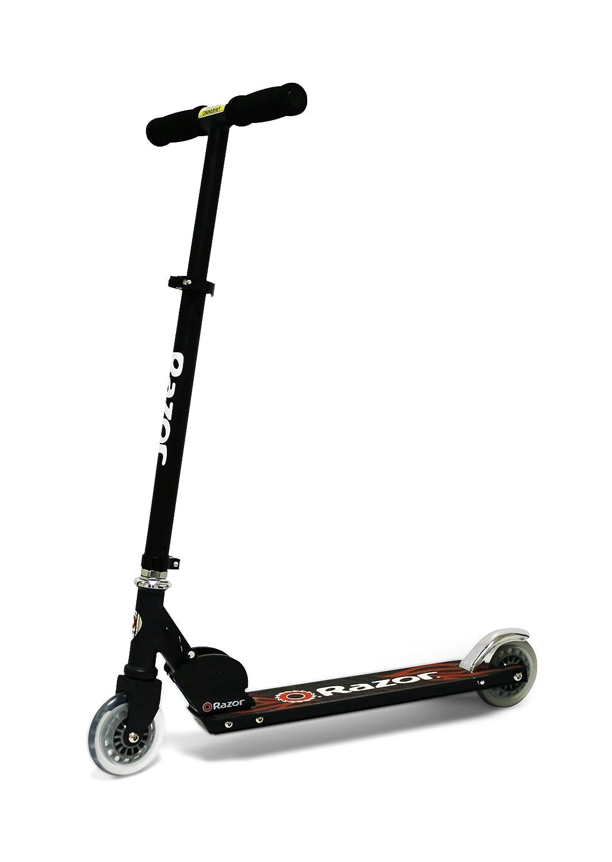 Fabricaciop: Razor Scooter Ultra Pro Black Label
