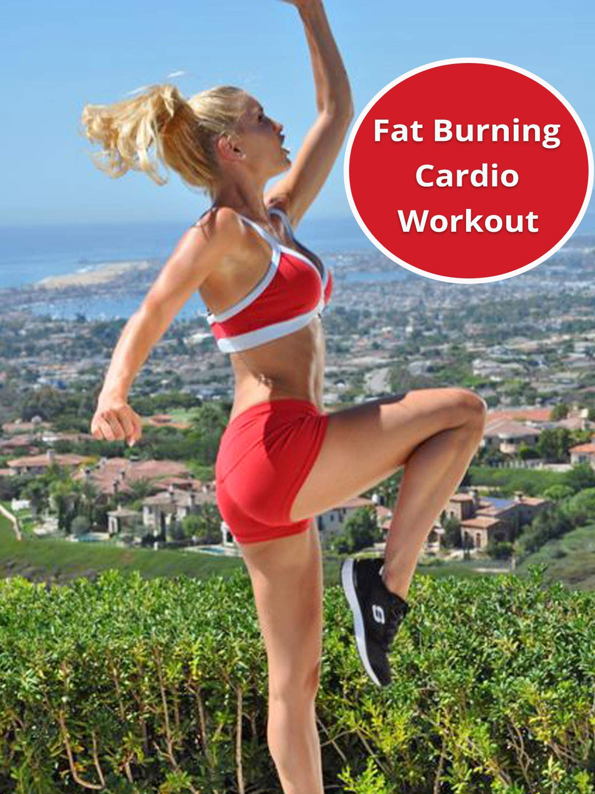Fat Burning Cardio Workout on Amazon Prime Instant Video UK