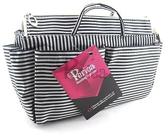 c32351cb8745d Periea Handtaschen-Organizer groß 13 Fächer + GRATIS Schlüsselhalter ...