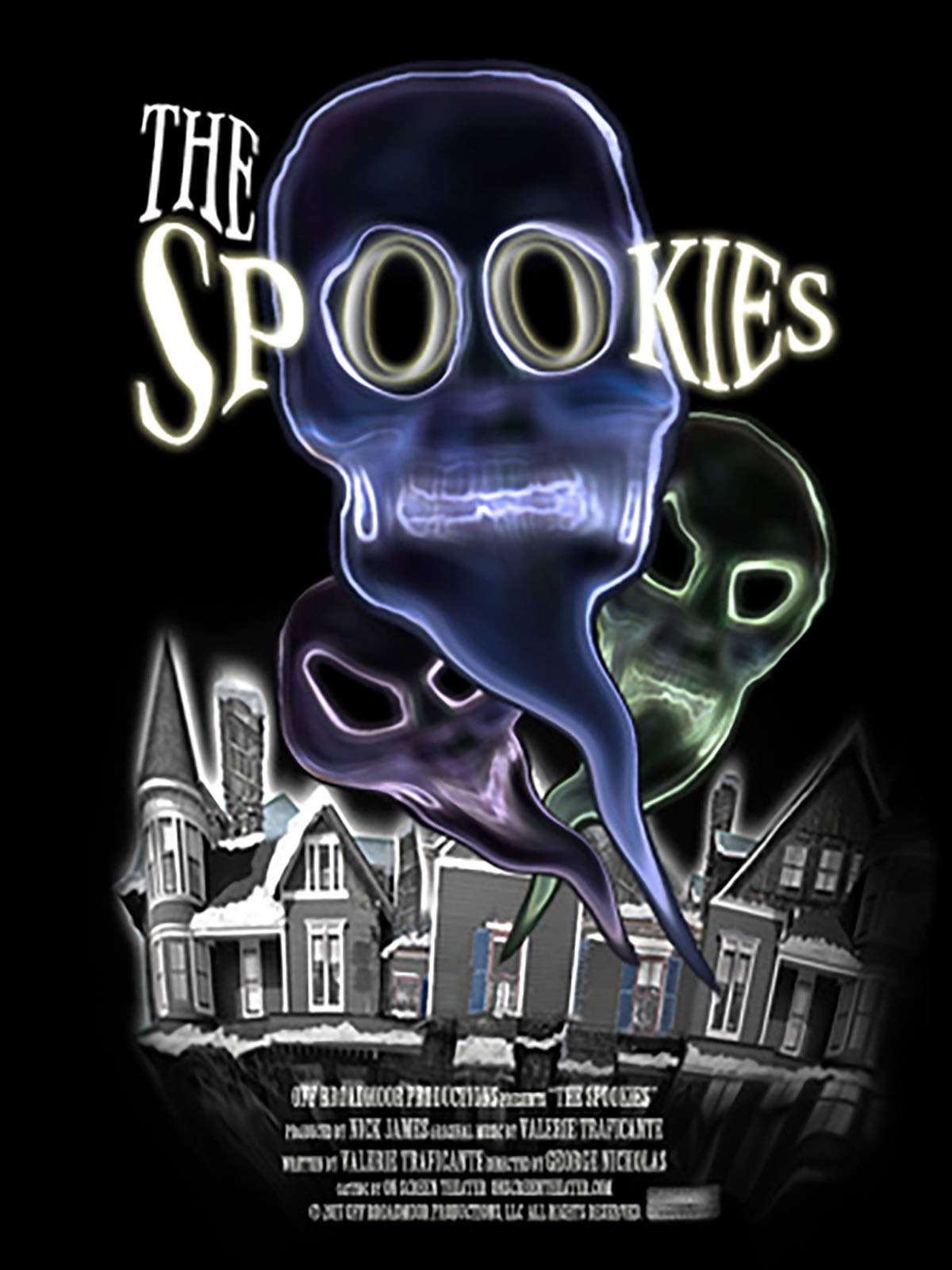 The Spookies on Amazon Prime Instant Video UK