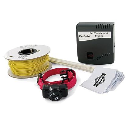 Clôture anti-fugue pour chien Radio Fence PRF-3004W-20/PetSafe