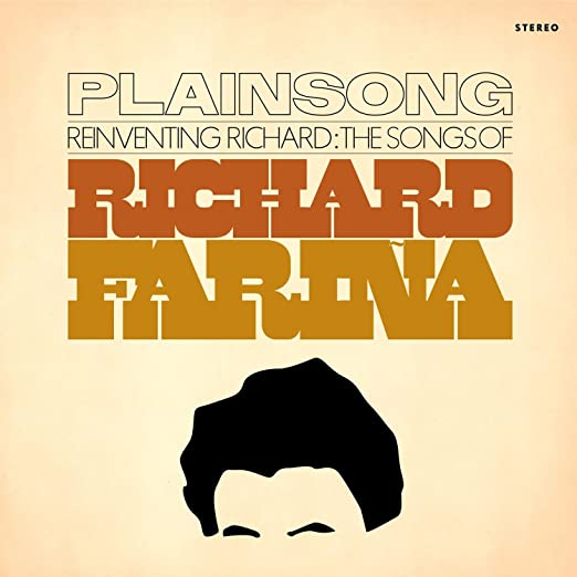 Reinventing Richard: The Songs Of Ricahrd Farina