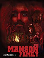 The Manson Family (Unrated)