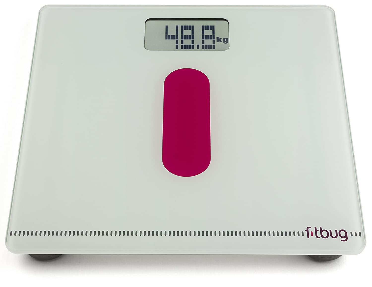 Fitbug FB128WOW Bluetooth Electronic Bathroom Scales