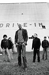 Image of The Tragically Hip
