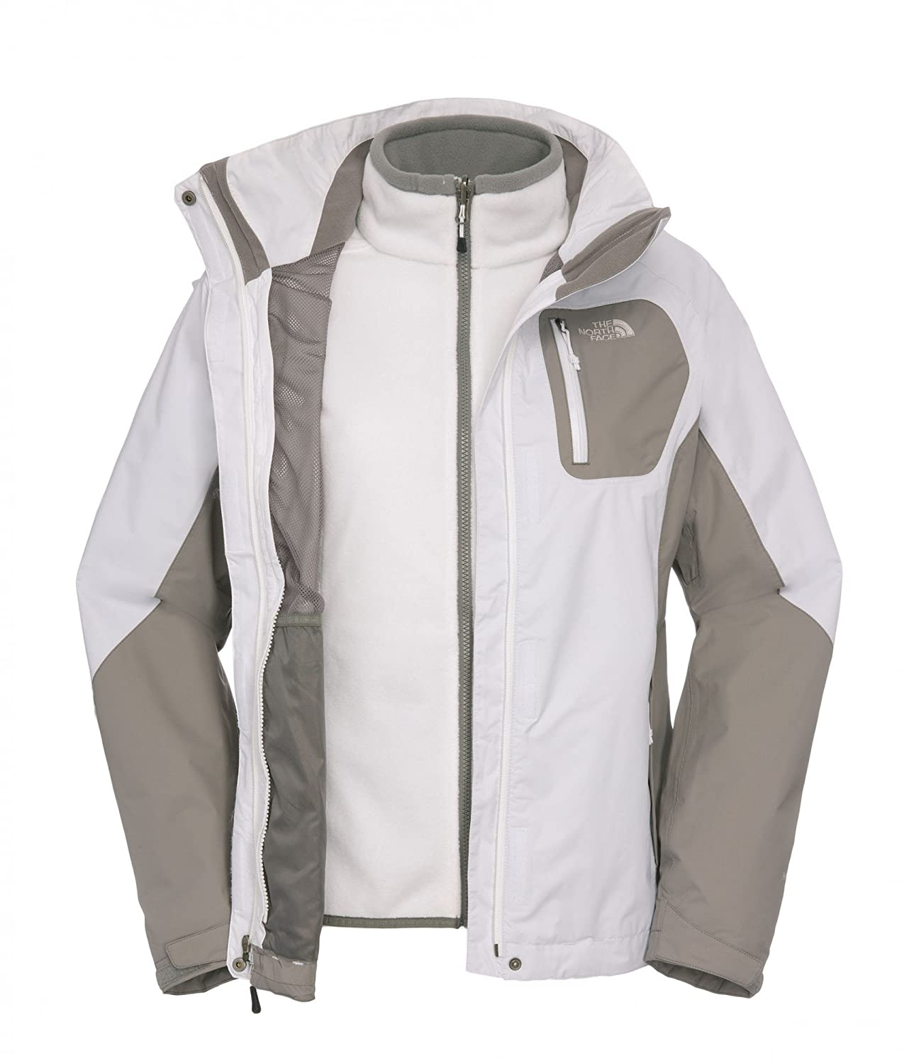 The North Face Damen Jacke Zenith Triclimate A6QB jetzt kaufen