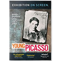 Exhibition on Screen - Young Picasso