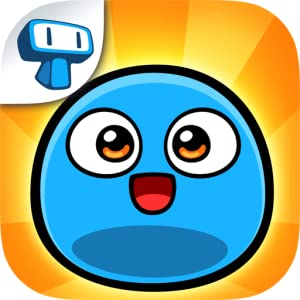 My Boo from Tapps - Top Apps and Games