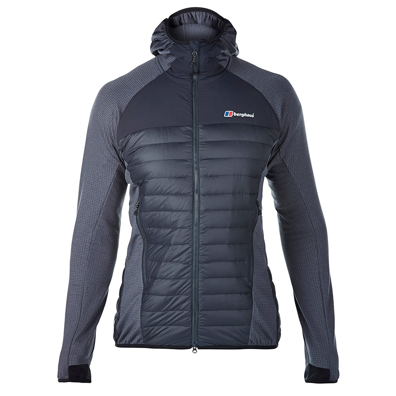 berghaus Asgard Tribrid Jacket black/black/carbon bestellen