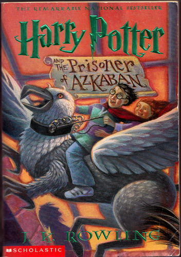 Harry Potter Book Download : Download book harry potter and the prisoner of azkaban